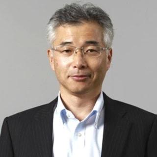 中井徳太郎